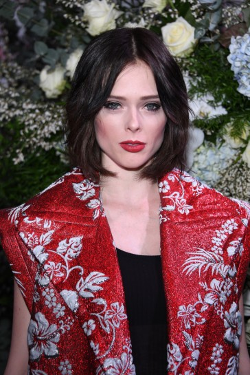 Coco Rocha in Jean Paul Gaultier Spting 2017 Couture-1