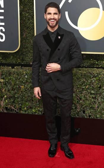 Darren Criss in Giorgio Armani-2