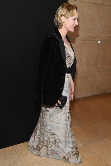 Diane Kruger in Giorgio Armani-3