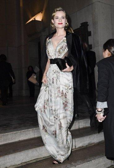 Diane Kruger in Giorgio Armani-4