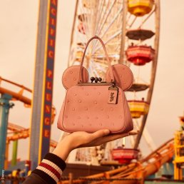 Disney X Coach Minnie Mouse Collection-1
