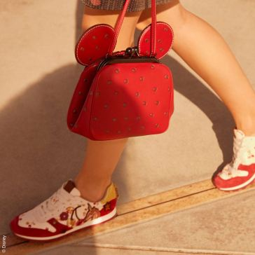 Disney X Coach Minnie Mouse Collection-4