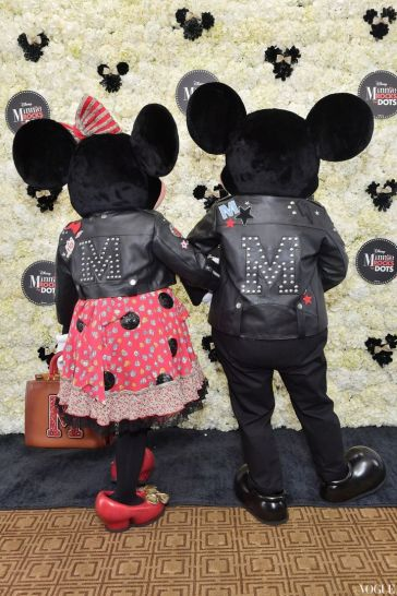Disney X Coach Minnie Mouse Collection Launch-2