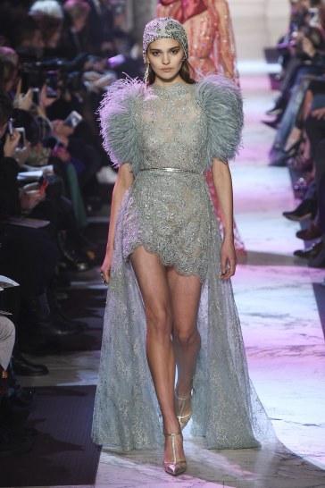Elie Saab Spring 2018 Couture Look 13