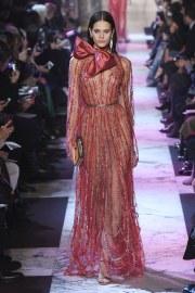 Elie Saab Spring 2018 Couture Look 14