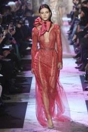 Elie Saab Spring 2018 Couture Look 15