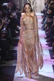 Elie Saab Spring 2018 Couture Look 17