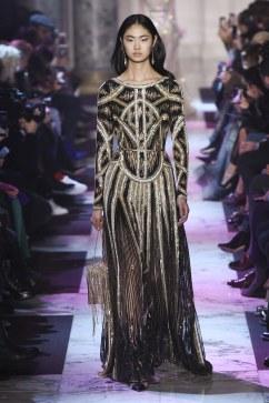 Elie Saab Spring 2018 Couture Look 18