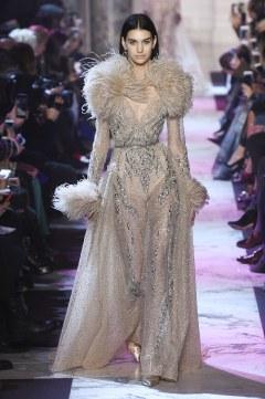 Elie Saab Spring 2018 Couture Look 19