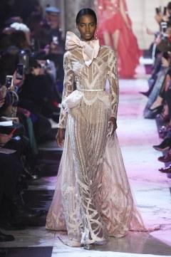 Elie Saab Spring 2018 Couture Look 20