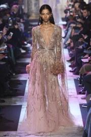 Elie Saab Spring 2018 Couture Look 22