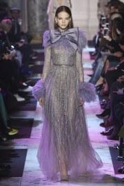 Elie Saab Spring 2018 Couture Look 23