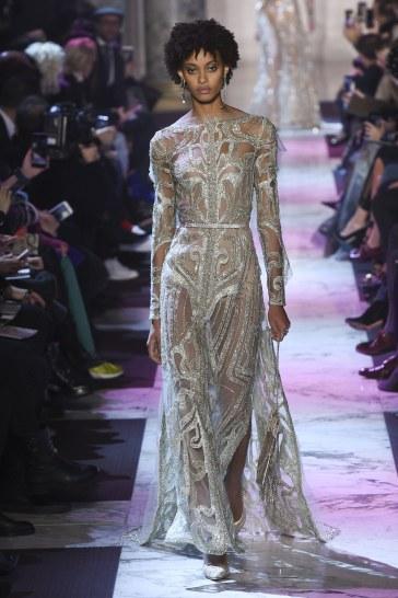 Elie Saab Spring 2018 Couture Look 26