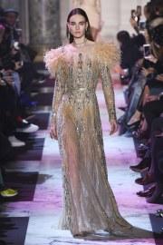 Elie Saab Spring 2018 Couture Look 27
