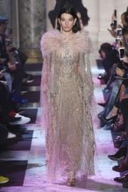 Elie Saab Spring 2018 Couture Look 29