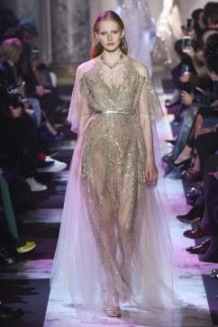 Elie Saab Spring 2018 Couture Look 31