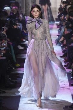 Elie Saab Spring 2018 Couture Look 32