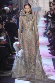 Elie Saab Spring 2018 Couture Look 34