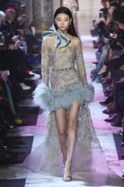 Elie Saab Spring 2018 Couture Look 35