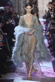 Elie Saab Spring 2018 Couture Look 37