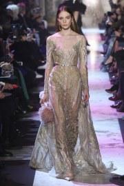 Elie Saab Spring 2018 Couture Look 40