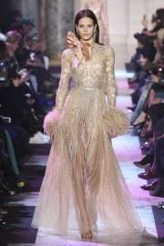 Elie Saab Spring 2018 Couture Look 43
