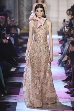 Elie Saab Spring 2018 Couture Look 44