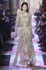 Elie Saab Spring 2018 Couture Look 47
