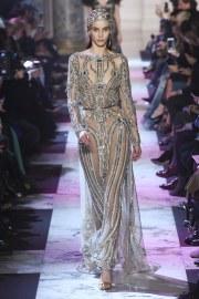 Elie Saab Spring 2018 Couture Look 48