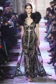 Elie Saab Spring 2018 Couture Look 49