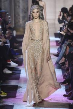 Elie Saab Spring 2018 Couture Look 5