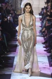 Elie Saab Spring 2018 Couture Look 50