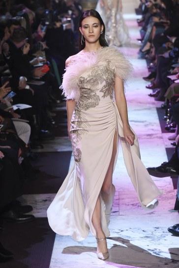 Elie Saab Spring 2018 Couture Look 51