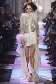 Elie Saab Spring 2018 Couture Look 54