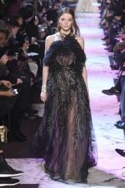 Elie Saab Spring 2018 Couture Look 55