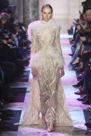 Elie Saab Spring 2018 Couture Look 56