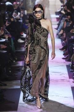 Elie Saab Spring 2018 Couture Look 6