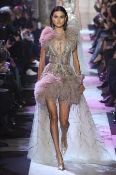 Elie Saab Spring 2018 Couture Look 7