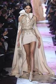 Elie Saab Spring 2018 Couture Look 9