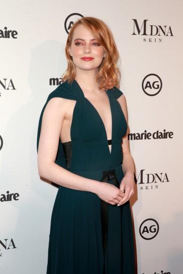 Emma Stone in Louis Vuitton-1