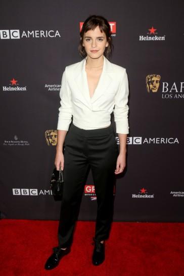 Emma Watson in Osman Resort 2018