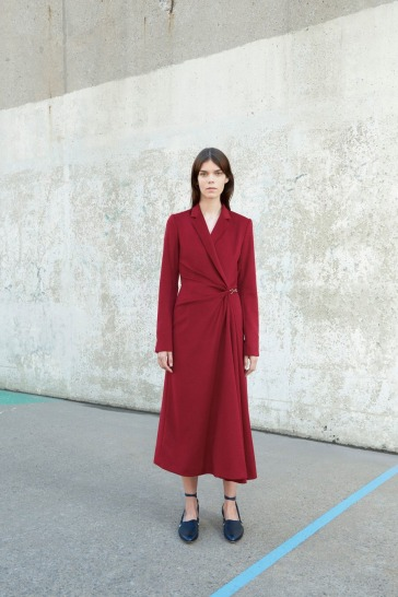 Gabriela Hearst Resort 2018