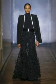 Givenchy Spring 2018 Couture Look 17