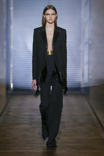 Givenchy Spring 2018 Couture Look 25