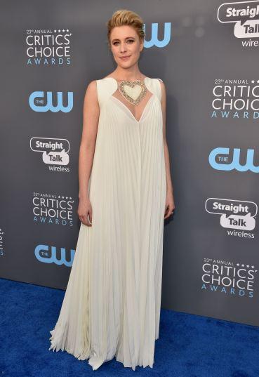 23rd Annual Critics Choice Awards Arrivals - LA