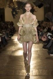 Iris van Herpen Spring 2018 Couture Look 1