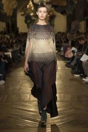 Iris van Herpen Spring 2018 Couture Look 11