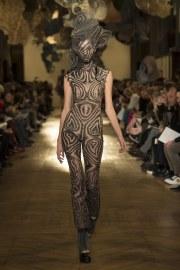 Iris van Herpen Spring 2018 Couture Look 14