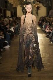 Iris van Herpen Spring 2018 Couture Look 16