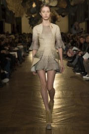 Iris van Herpen Spring 2018 Couture Look 2